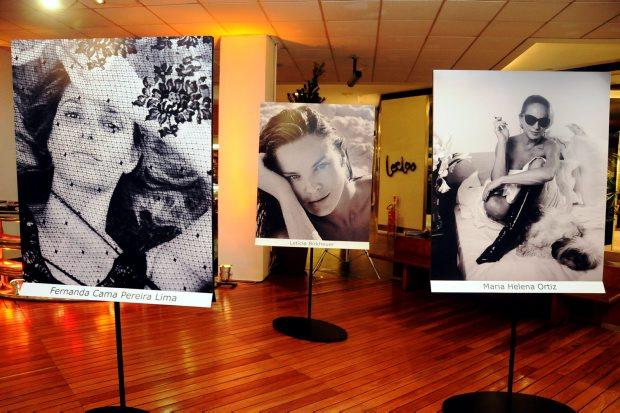 DSC_9370 Exposição MULHERES DE VERDADE - Fashion Mall - Abril 2009