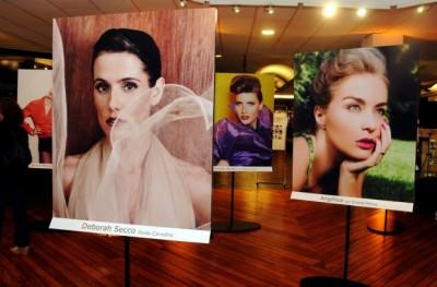 DSC_9371 Exposição MULHERES DE VERDADE - Fashion Mall - Abril 2009