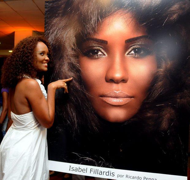 DSC_9456 Isabel Fillardis -   Exposição MULHERES DE VERDADE - Fashion Mall - Abril 2009